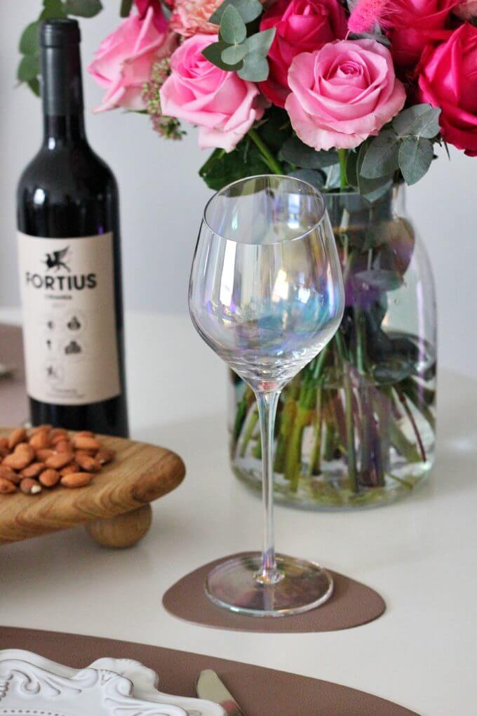Фото 3 - Бокалы для вина Bubble (2 шт.).
