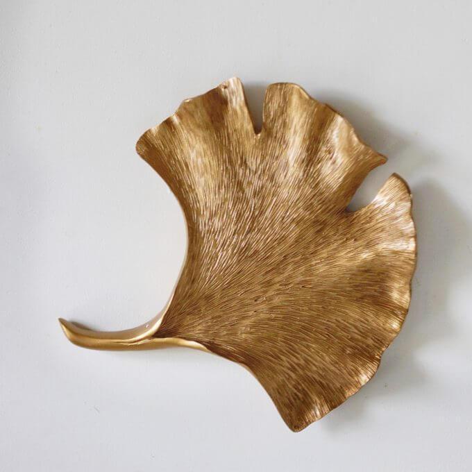 Фото 5 - Декор Golden Leaves -50%.