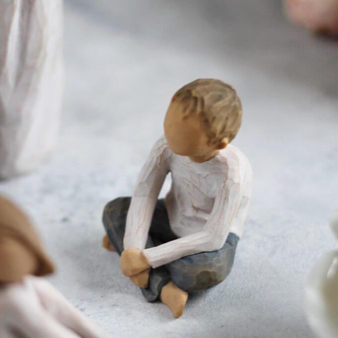Фото 1 - Imaginative Child.