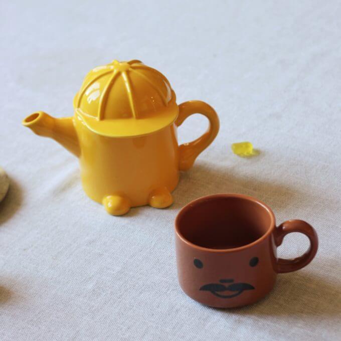 Фото 3 - Чайный набор Строитель -50%.