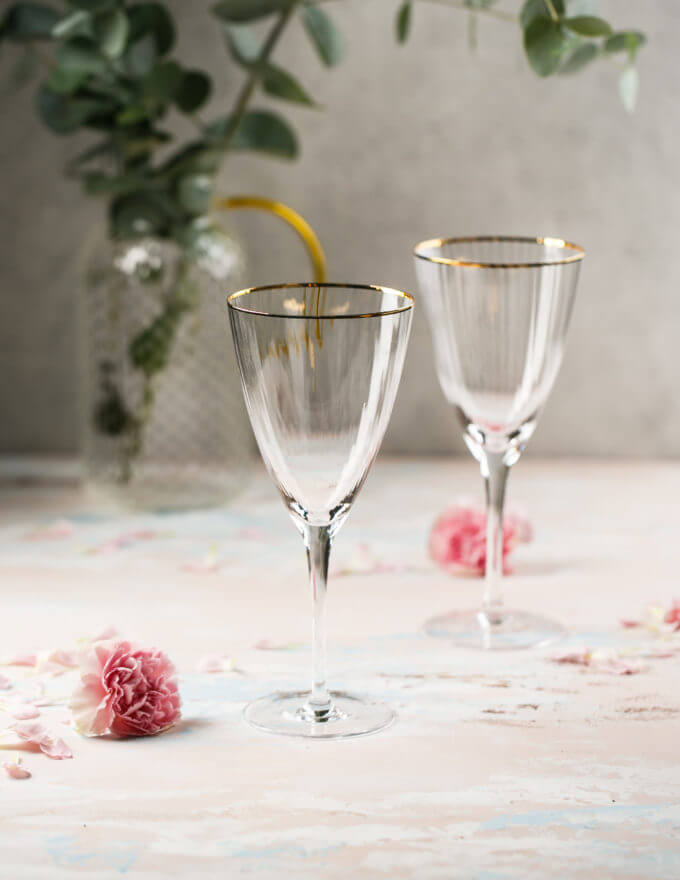 Фото 2 - Бокалы для вина Pierre (2шт) - 15%.