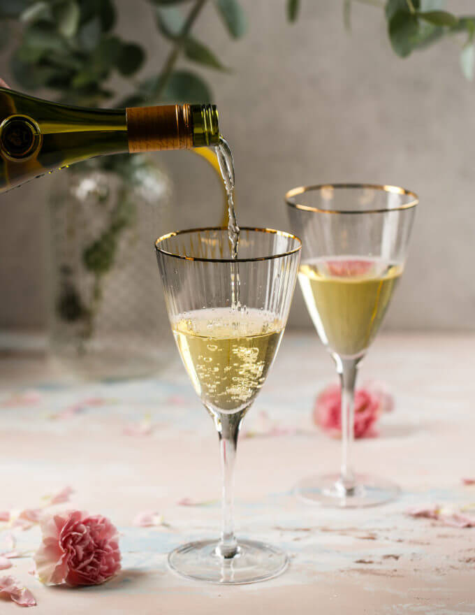 Фото 1 - Бокалы для вина Pierre (2шт) - 15%.