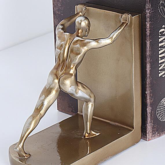Фото 2 - Держатели для книг Athletes -10%.