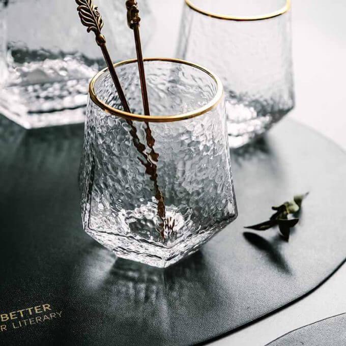 Фото 4 - Штоф и бокалы Scotch.
