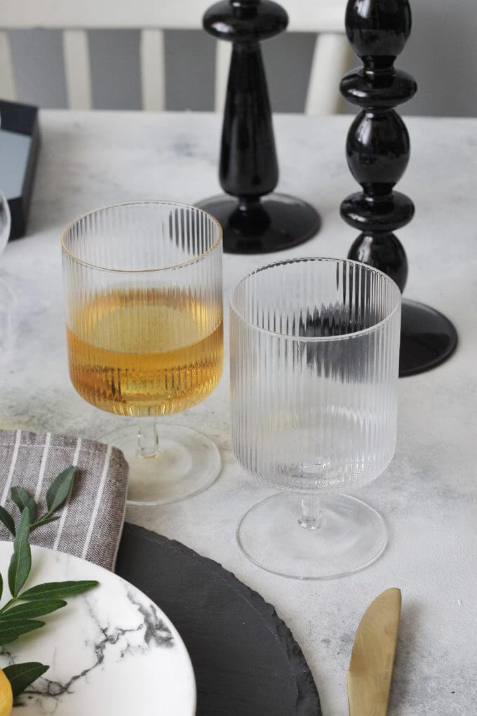 Фото 1 - Бокалы для вина Josephine (2шт).
