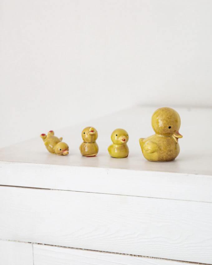 Фото 1 - Декор Duck family.