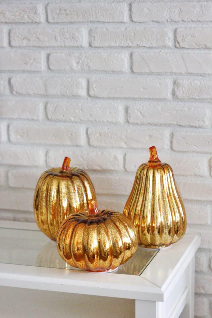 Фото 2 - Декор Светящиеся тыквы.