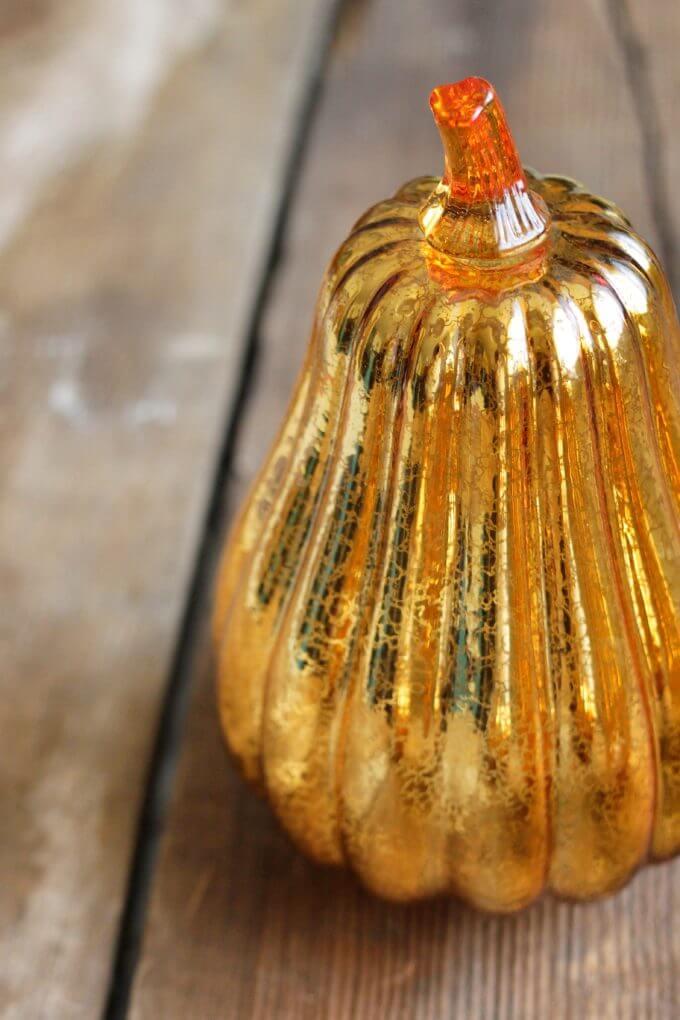 Фото 5 - Декор Светящиеся тыквы.
