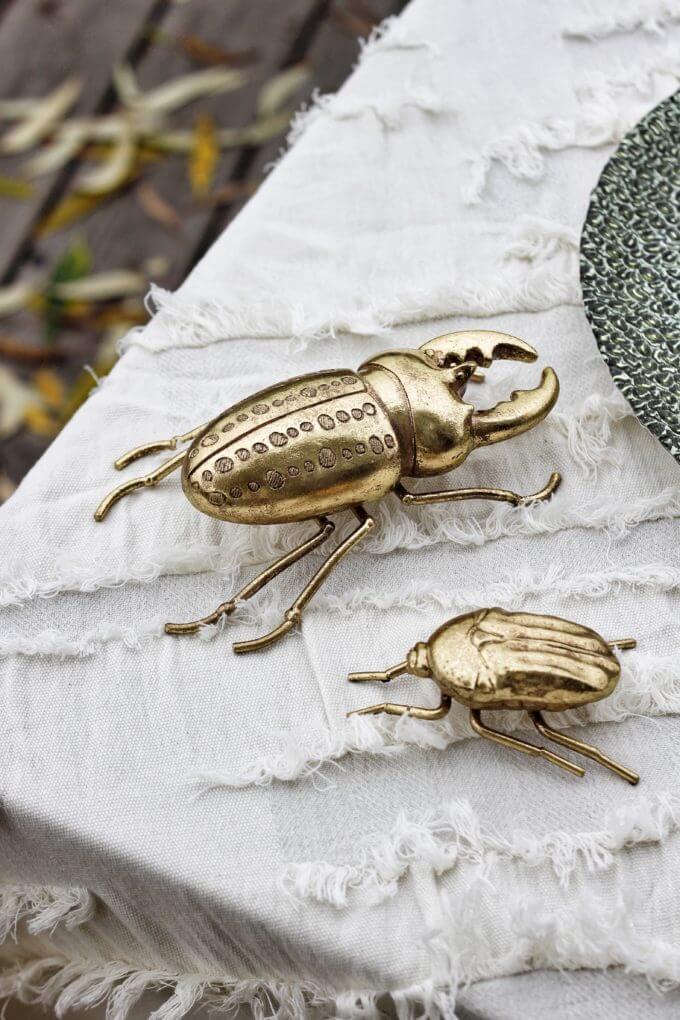 Фото 1 - Декор Beetles.