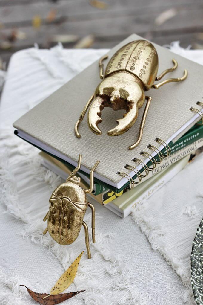 Фото 2 - Декор Beetles.