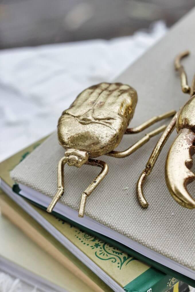 Фото 3 - Декор Beetles.