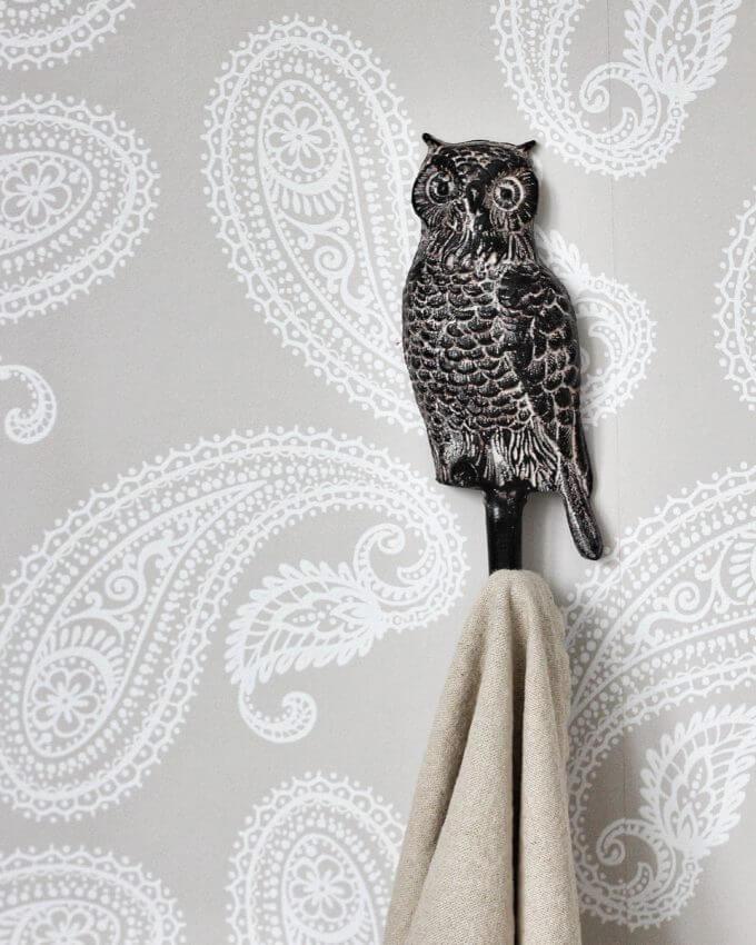 Фото 1 - Крючок Owl.