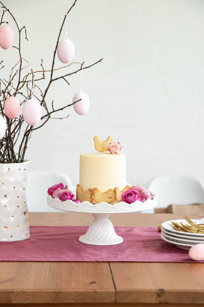 Фото 1 - Ажурная тортница -15%.