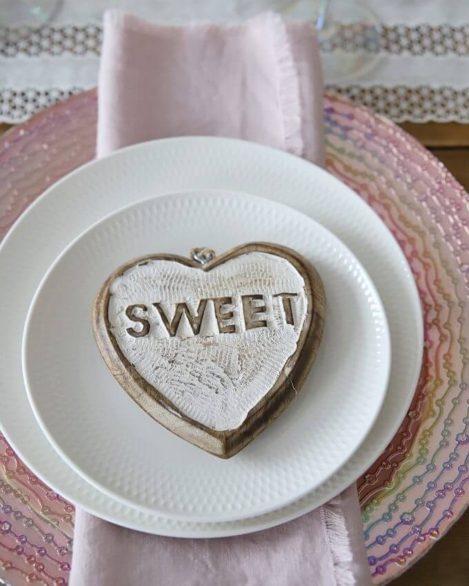 Фото 2 - Подвеска-сердце Sweet.