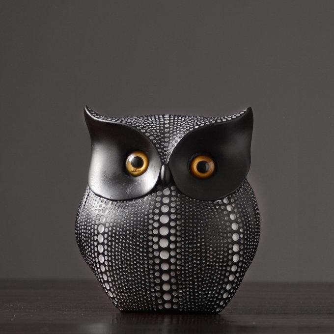Фото 3 - Декор Owl.