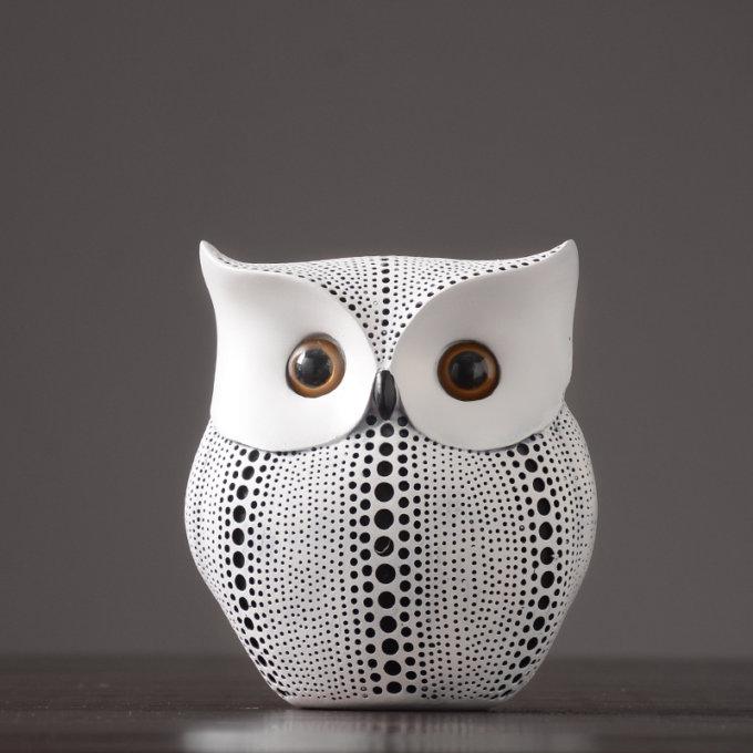 Фото 2 - Декор Owl.