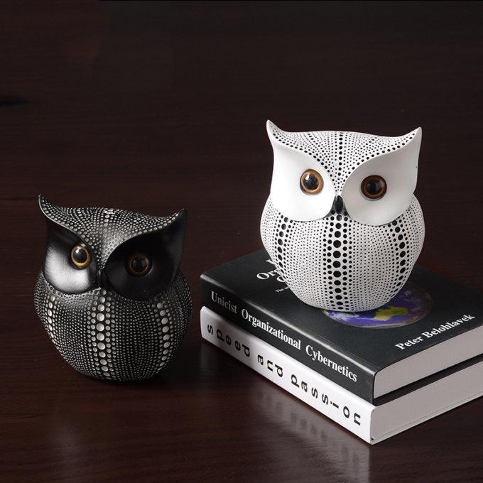 Фото 1 - Декор Owl.