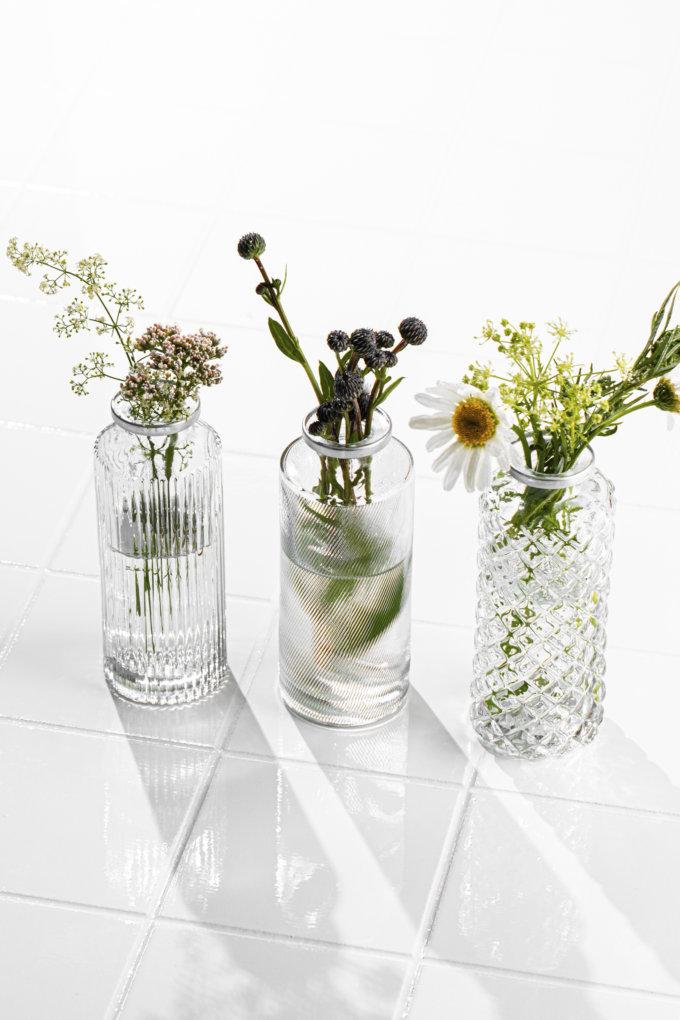 Фото 5 - Мини вазы Helen.