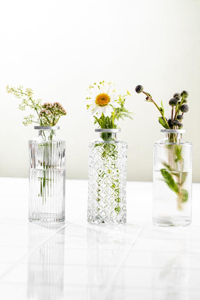 Фото 1 - Мини вазы Helen.