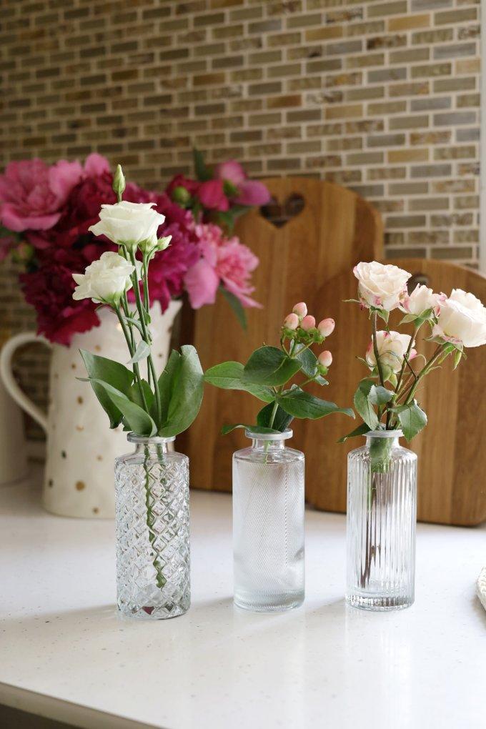Фото 10 - Мини вазы Helen.