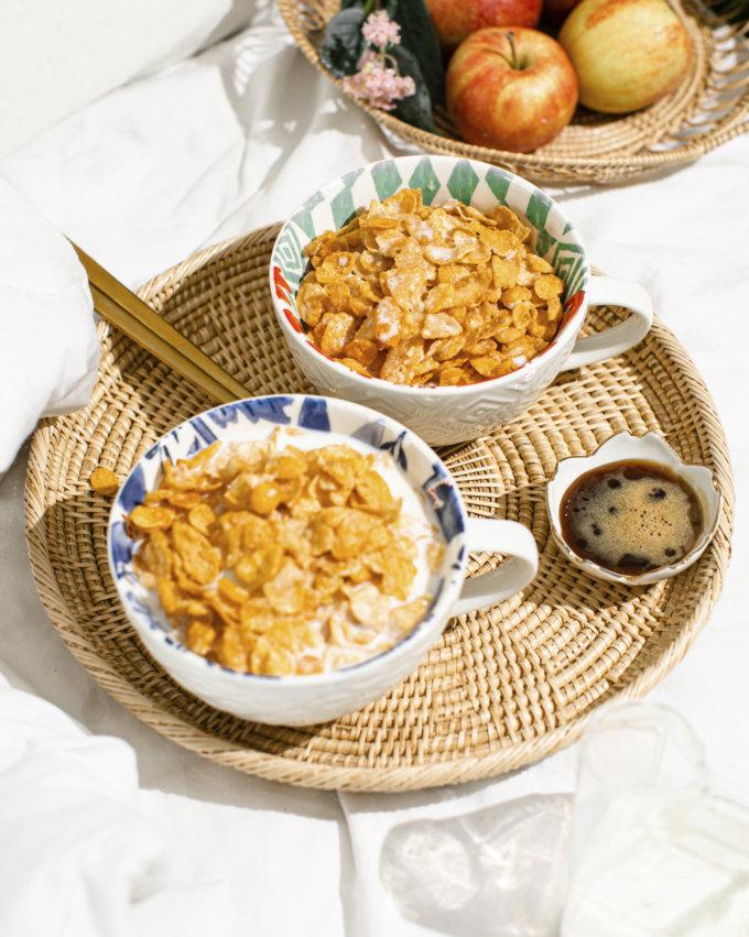 Фото 2 - Чашка для каши или супа.
