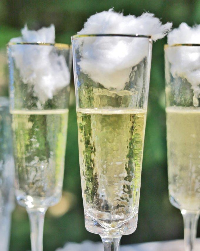 Фото 3 - Бокалы для шампанского Scotch (2шт.).