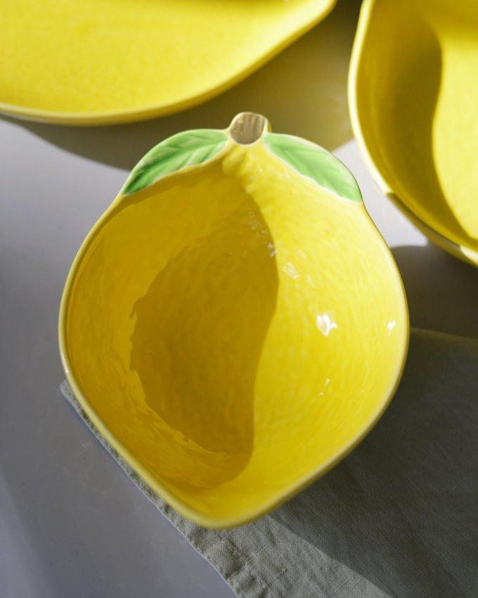 Фото 4 - Тарелки Lemons.