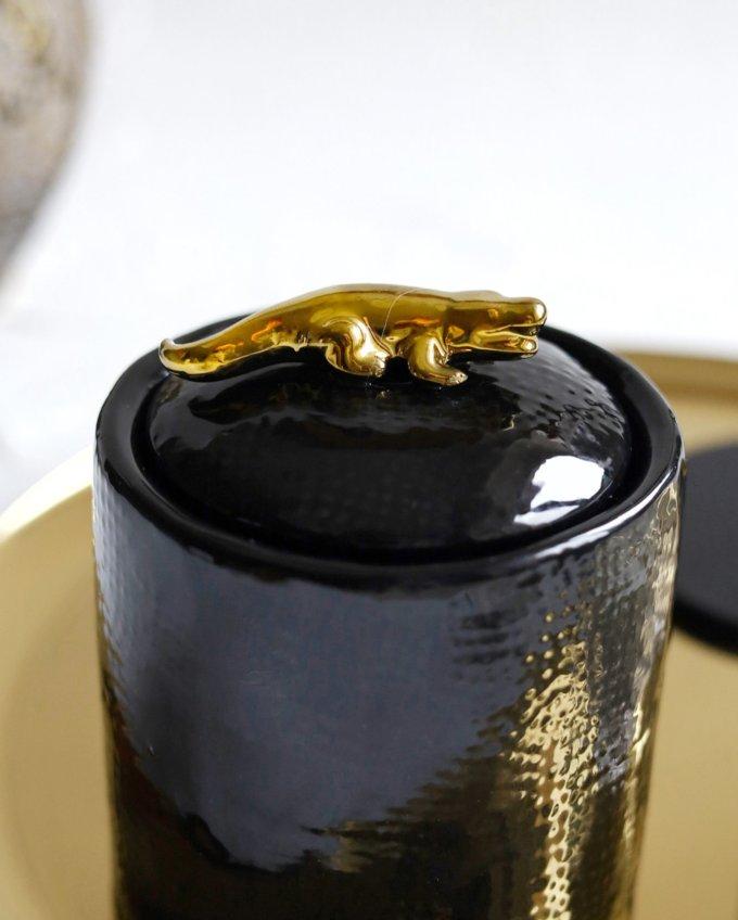 Фото 2 - Баночка для хранения Crocodile.